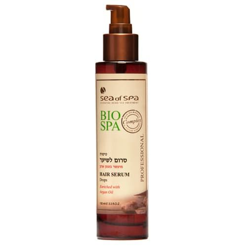 Bio Spa  Hair Serum with Argan Oil