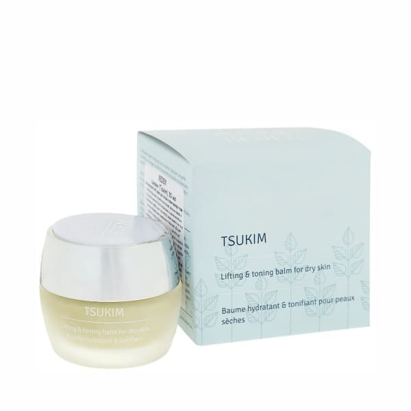Tsukim  Lifting  Toning AntiWrinkle Balm for Dry Skin