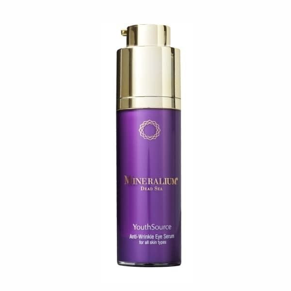YouthSource AntiWrinkle Eye Serum for All Skin Types