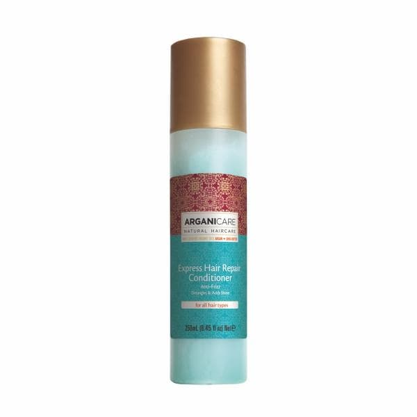 Express Hair Repair Conditioner Spray for All Hair Types with Argan Oil