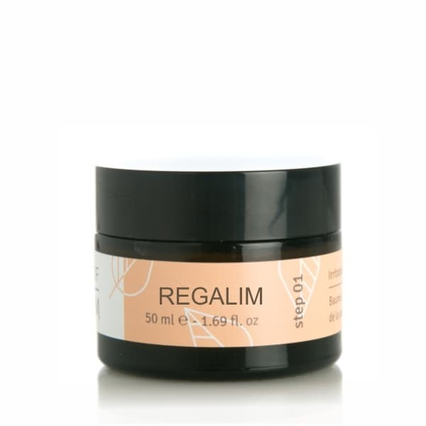 Regalim  Skin Regenerating Balm for Very Dry Hands  Heels