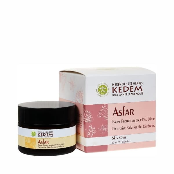 Asfar  Protective Mosquito Repelling Balm for Outdoors