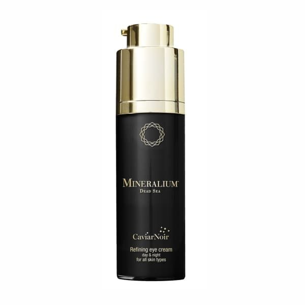 Caviar Noir Refining Eye Cream
