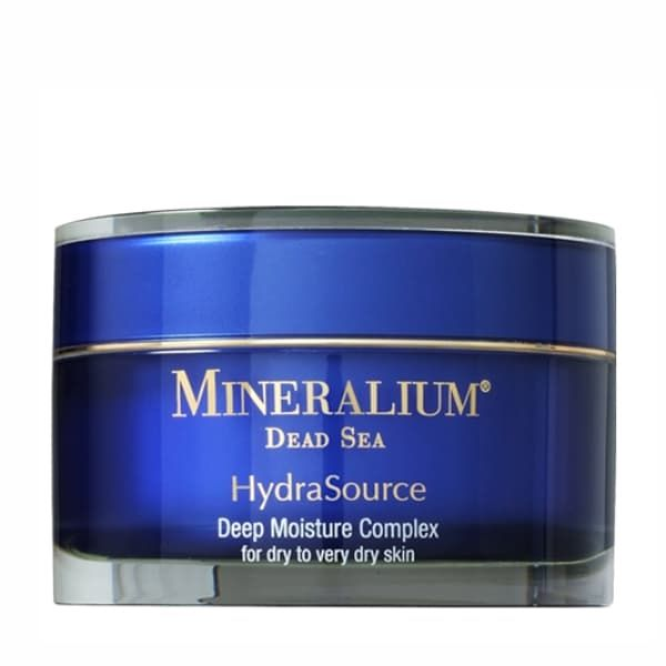 HydraSource Deep Moisture Complex Cream for Dry to Very Dry Skin
