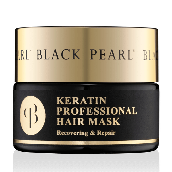 Keratin Professional Hair Mask