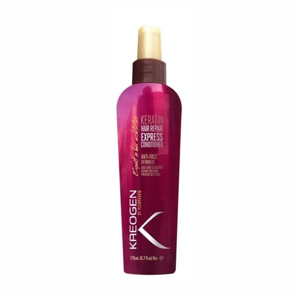 Keratin Hair Repair Express Conditioner Spray for All Hair Types