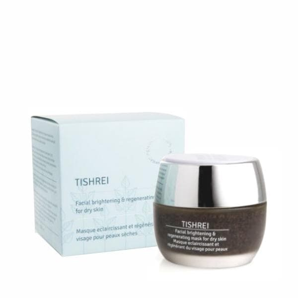 Tishrei  Regenerating  Brightening Peeling Mask