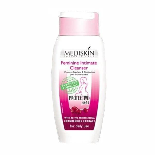 Feminine Intimate Cleanser Protective for Daily Use