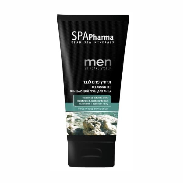 Cleansing Gel for Men