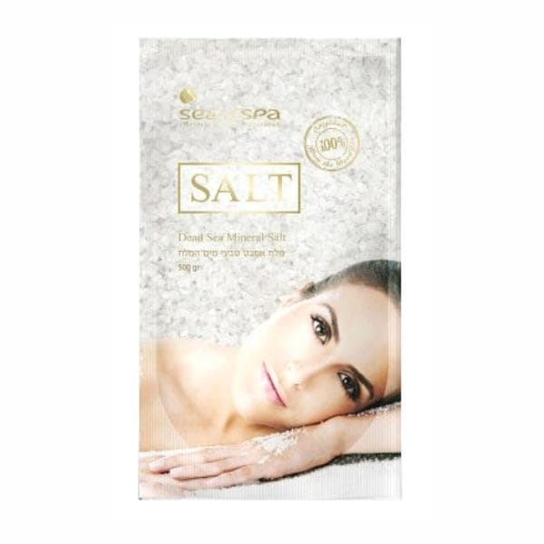 Natural Dead Sea Mineral Salt