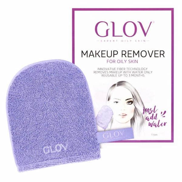 Expert Makeup Remover for Oily  Mixed Skin