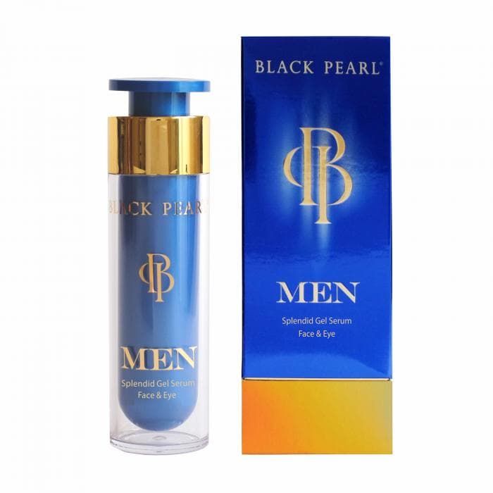 Splendid Gel Serum Face  Eye for Men