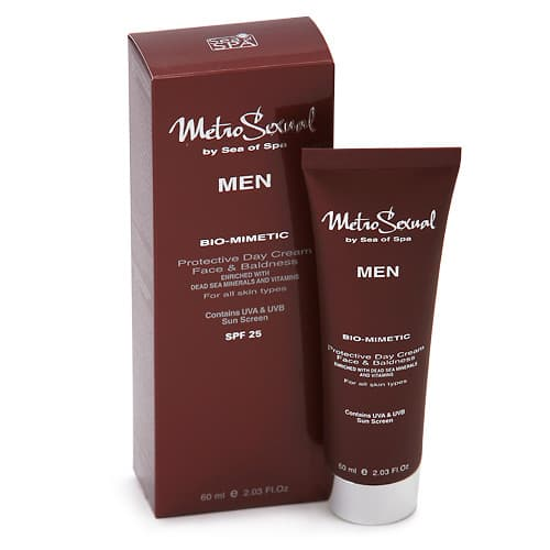 MetroSexual  Protective Day Cream