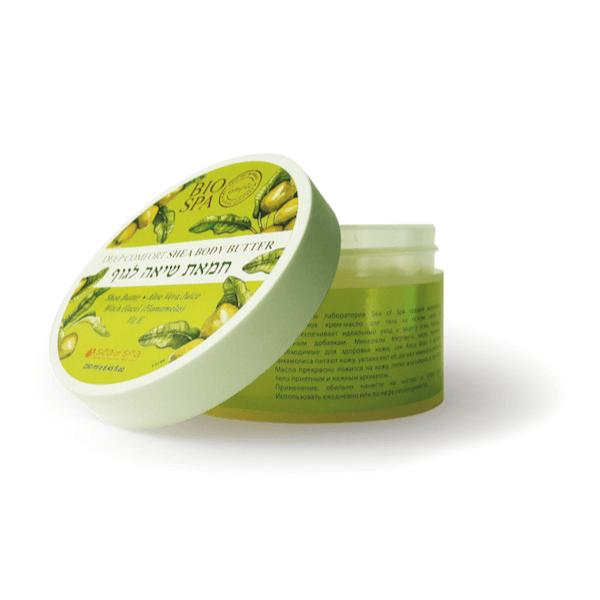 Bio Spa  Deep Comfort Shea Body Butter