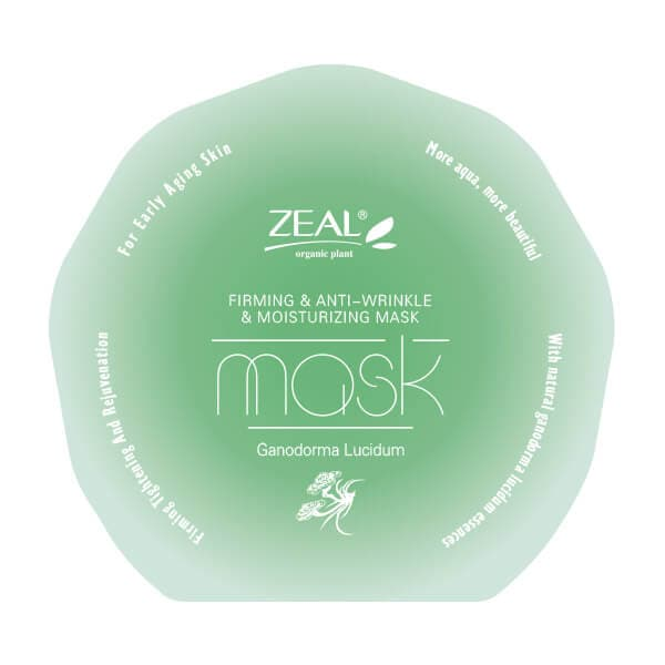 Firming  AntiWrinkle  Moisturizing Sheet Mask