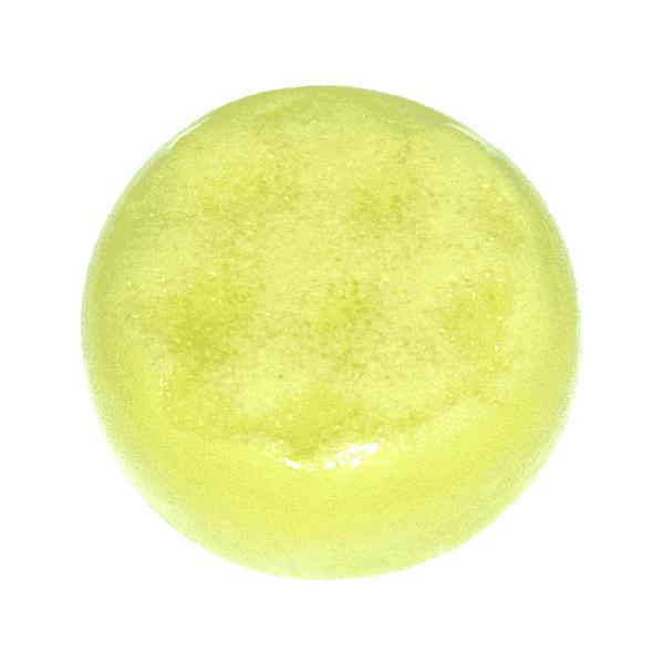 Massage Sponge Soap Pineapple