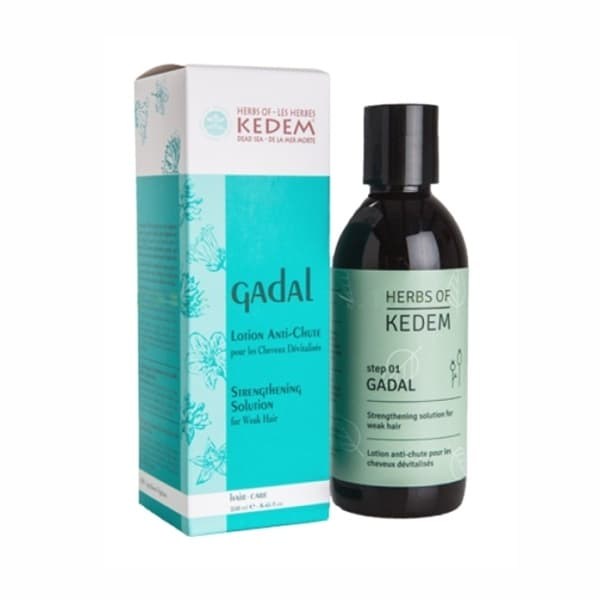 Gadal  Strengthening Solution for Weak Hair