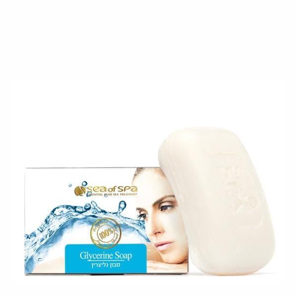 Moisturizing Glycerine Soap 125g