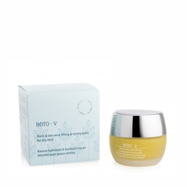 BotoV  Lifting  Firming Balm for Face Neck and Decollete