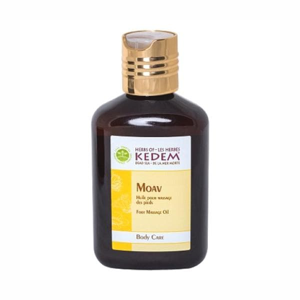 Moav  Foot Massage Oil