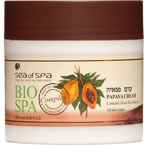Bio Spa  Papaya Cream
