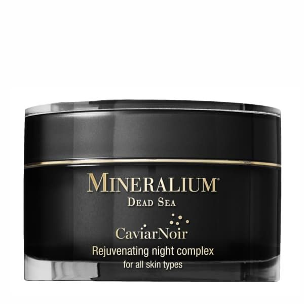 Caviar Noir Rejuvenating Night Complex for All Skin Types