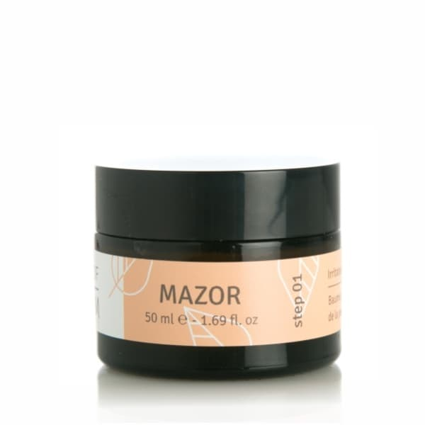 Mazor  AntiFungal  Eczema Treatment Balm for Irritated Skin
