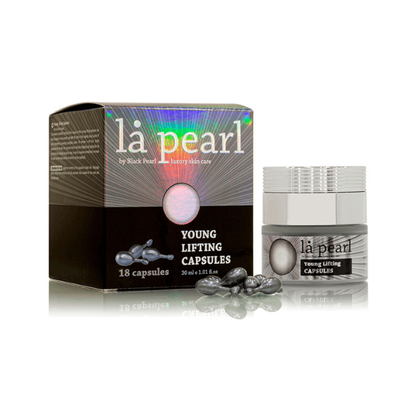 La Pearl  Young Lifting Capsules