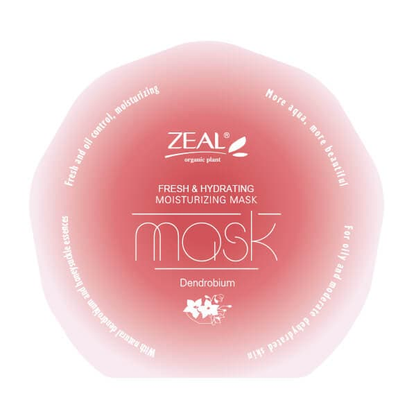 Fresh  Hydrating Moisturizing Sheet Mask