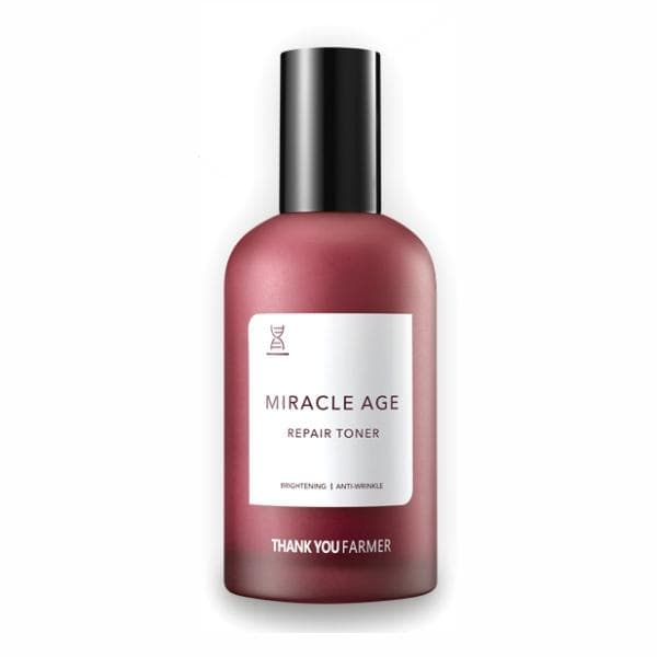 Miracle Age Repair Toner