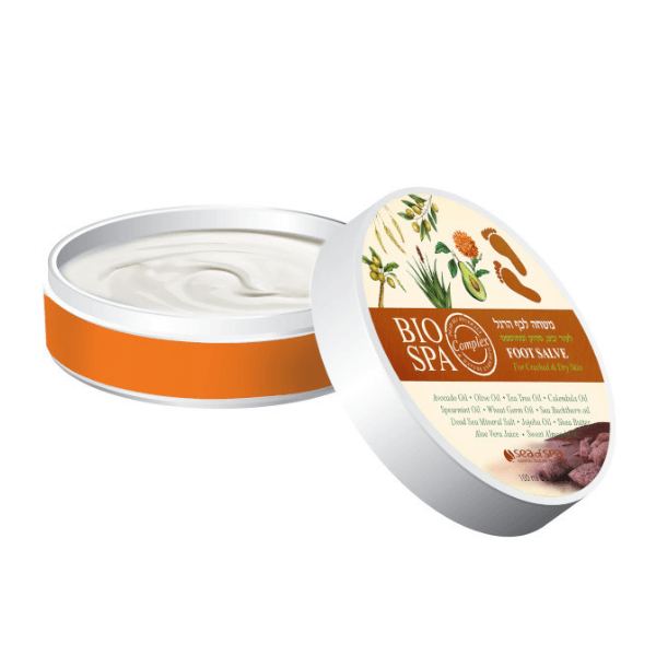Bio Spa  Nourishing Foot Butter
