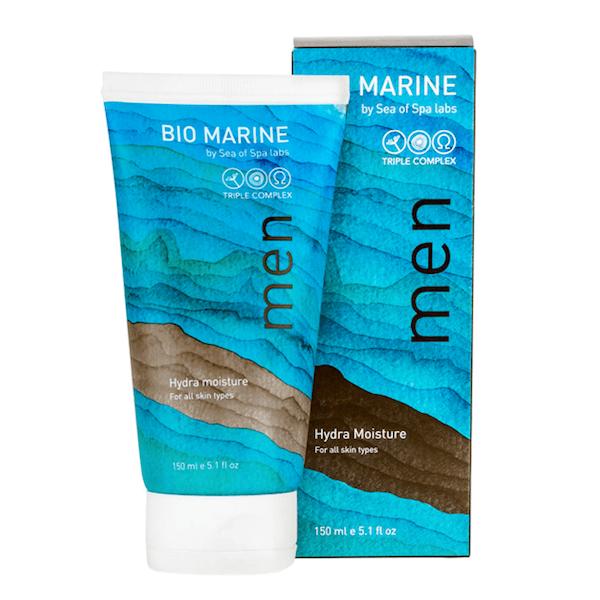 Bio Marine Men  Hydra Moisture
