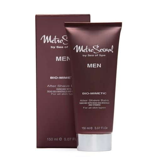 MetroSexual  After Shave Balm