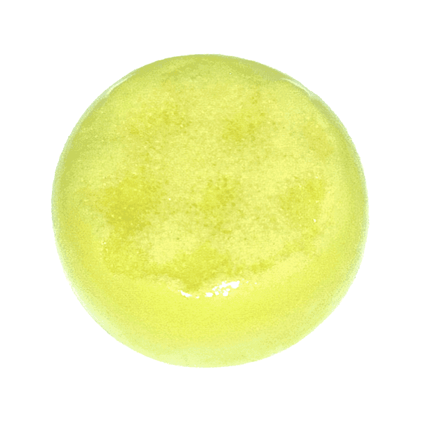 Massage Sponge Soap Passion Fruit