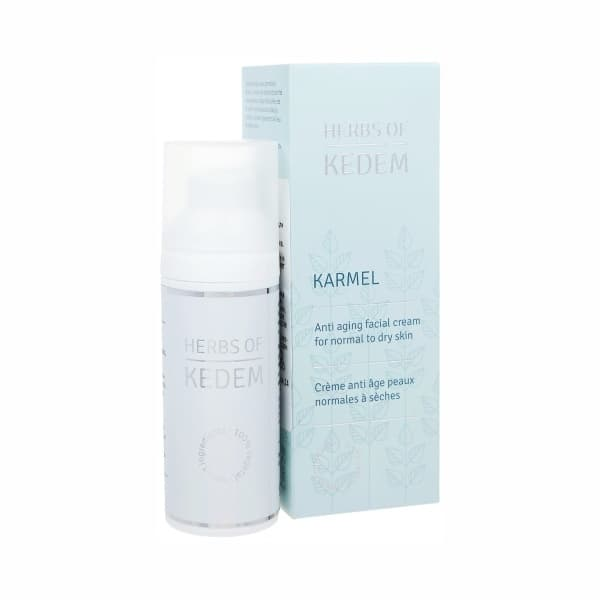 Karmel  Powerful AntiAging Cream for Normal to Dry Skin