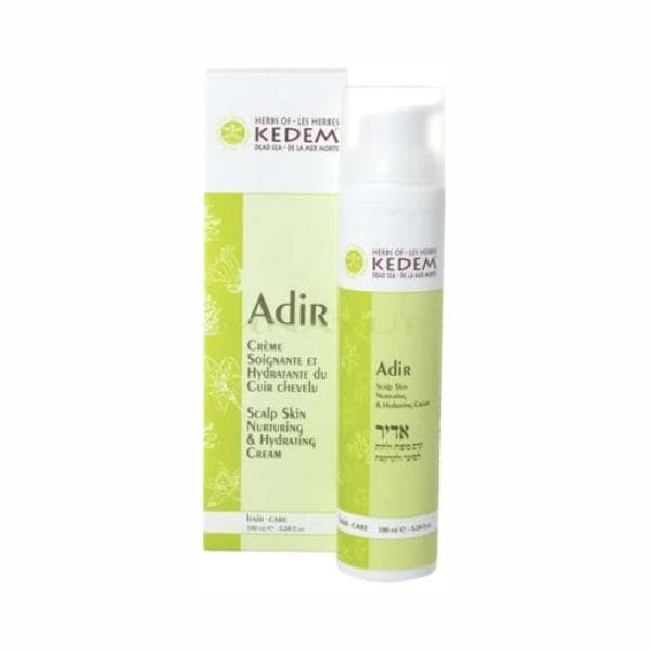 Adir  Nourishing  Hydrating Cream for Scalp and Hair