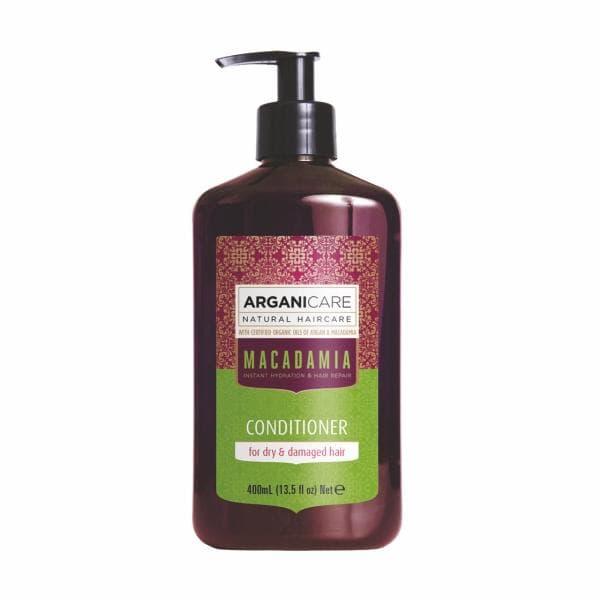 Macadamia  кондиционер для сухих и поврежденных волос