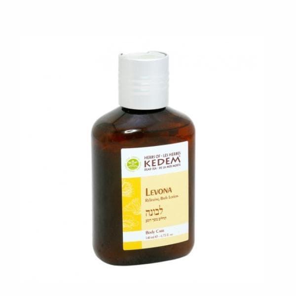 Levona  Relaxing  Balancing Bath Emulsion